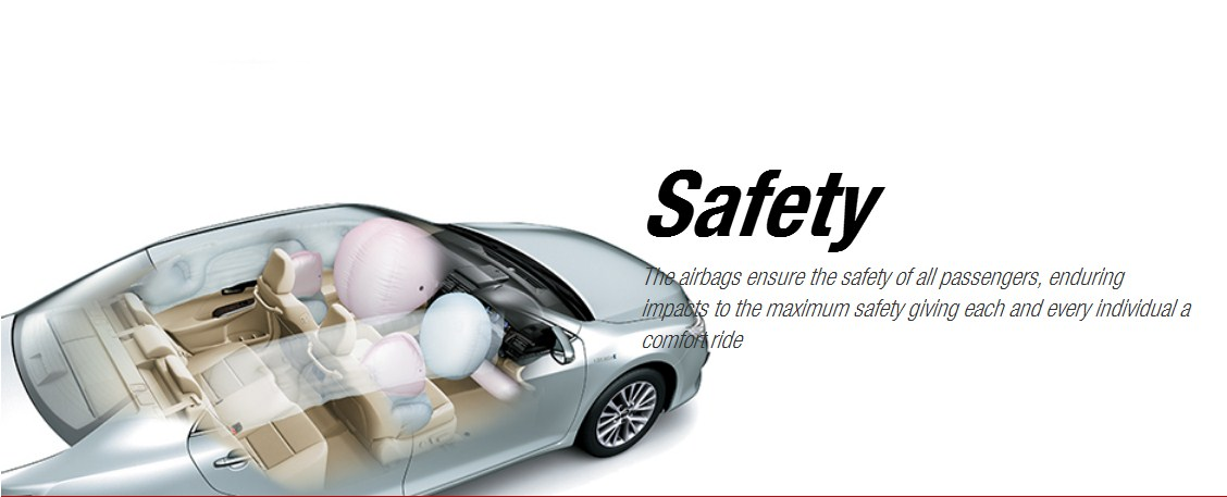SAFETY-CAMRY